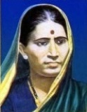 Late Smt.Laxmibai Bhaurao Patil